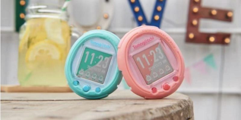 Тамагочи возвращается: Bandai объявила о скором выходе новой игрушки (ФОТО) - фото 3