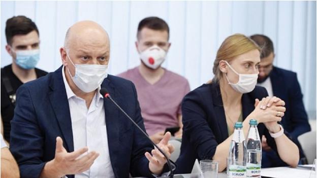 От гомеопатии до «уникальной украинской вакцины»: как зарабатывают на коронавирусе в Украине - фото 5
