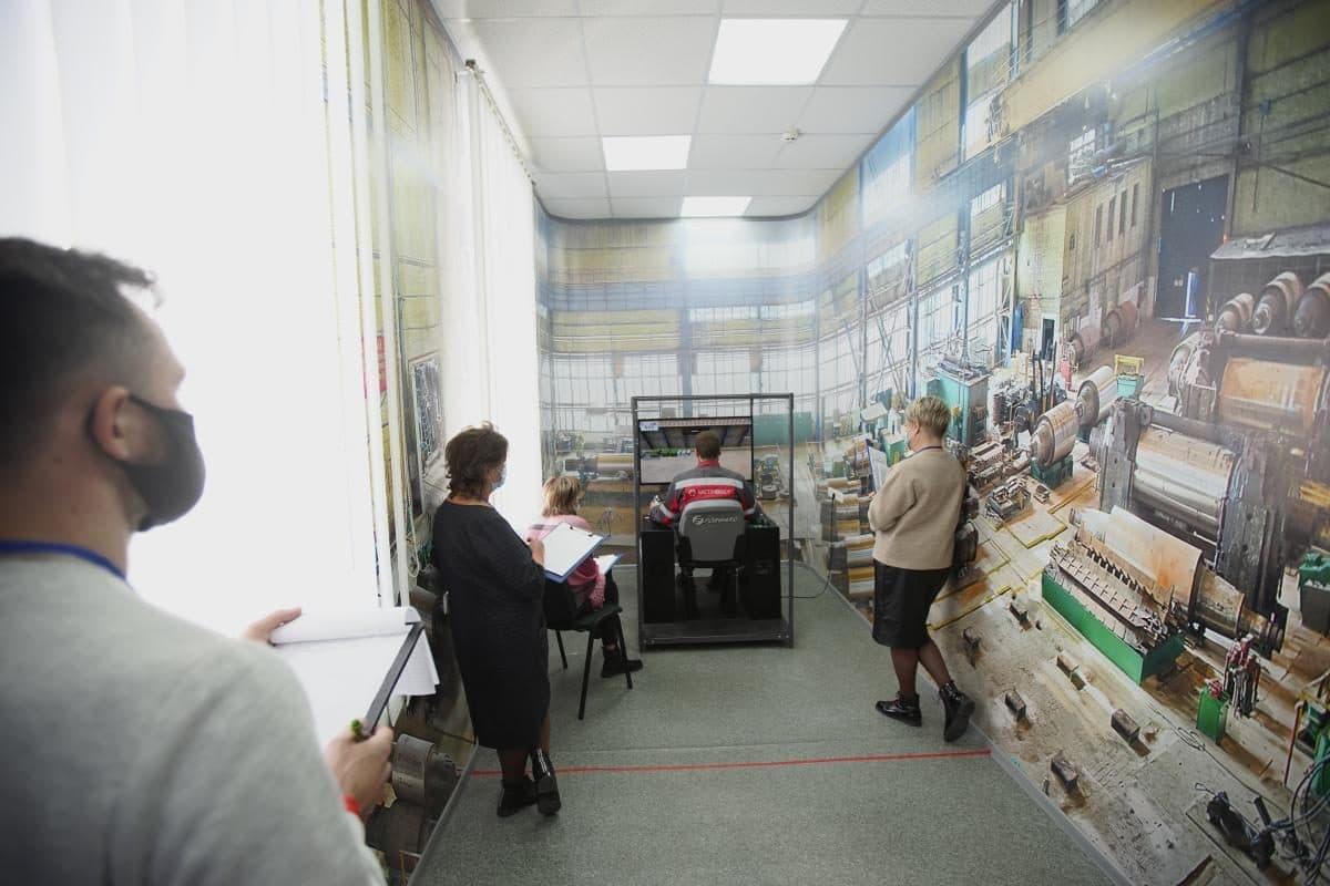 В Украине стартовал конкурс рабочих профессий WorldSkills  - фото 4