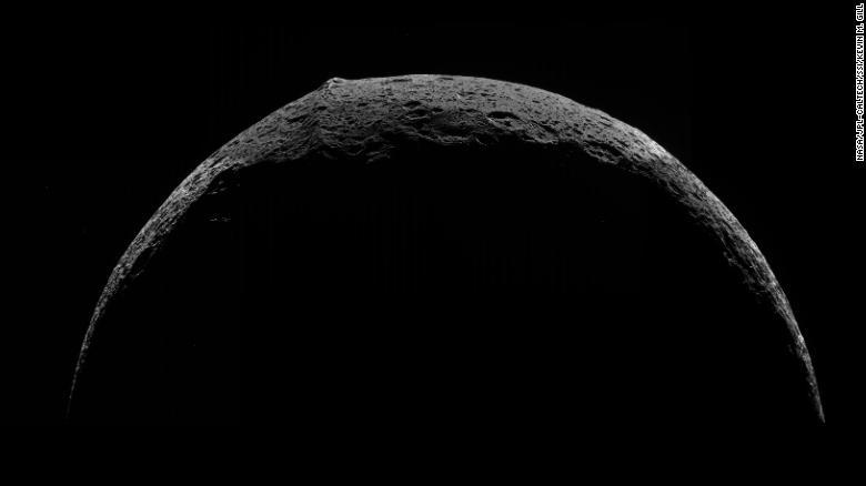 НАСА опубликовало фото поверхности и магнитных колебаний Юпитера - снимки как из фантастического фильма - фото 12