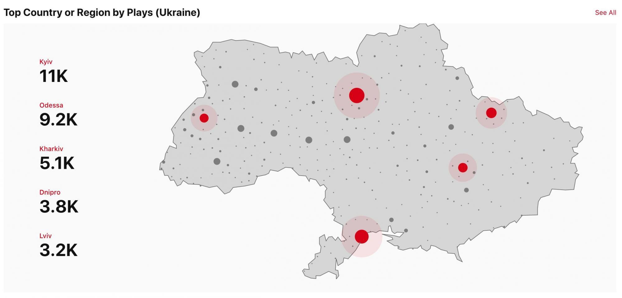 Apple опубликовал карту Украины без Крыма: в сети разразился скандал - фото 2