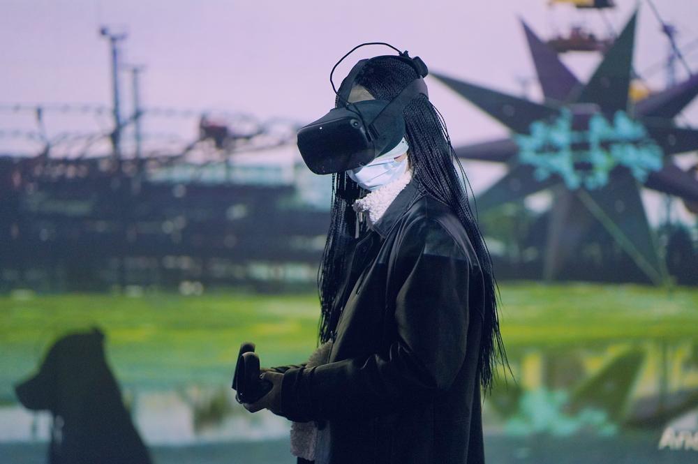 В Украине создали виртуальную выставку о Чернобыле, которую можно посмотреть онлайн и в VR-шлеме - фото 4