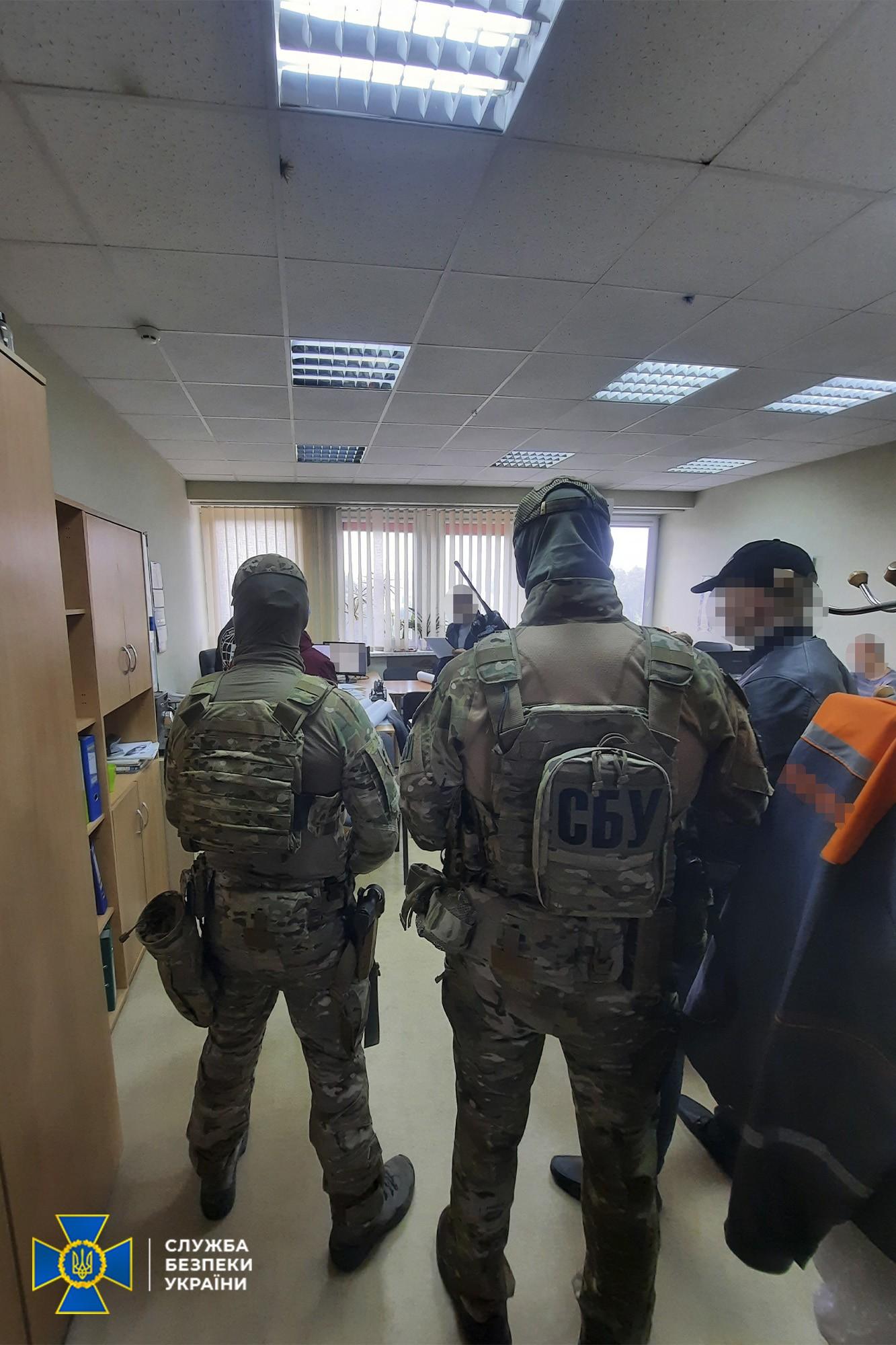 Украинское конструкторское бюро для РФ модернизировало инфраструктуру оккупированного Крыма (ФОТО) - фото 2