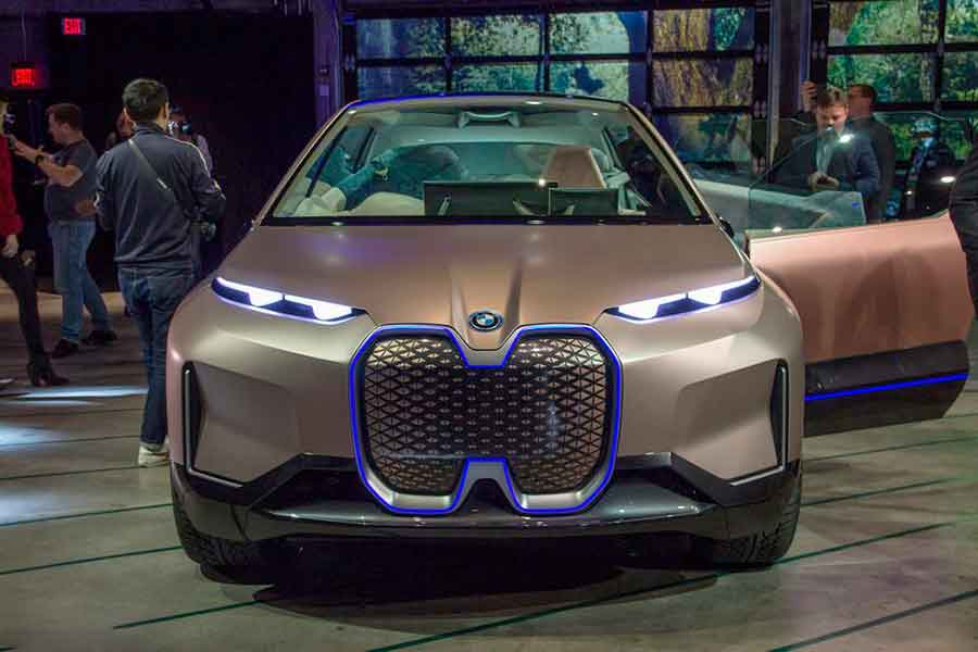 Топ-10 самых ожидаемых автомобилей 2021 года в Украине (Фото) - фото 2