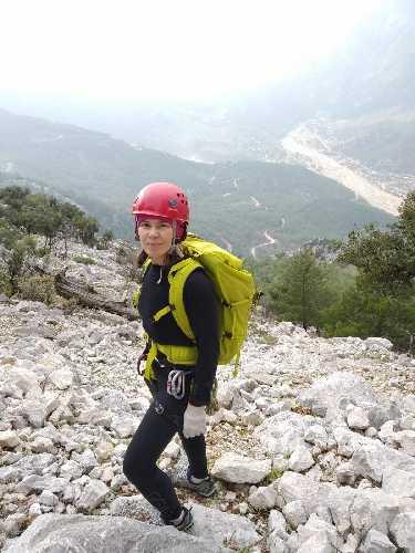 """""""Мама, я на вершине"""": в горах Турции бесследно исчезла украинская туристка (ФОТО) - фото 2"""