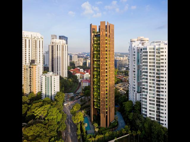 Зрелище завораживает: ТОП-5 многоэтажек будущего  - фото 5