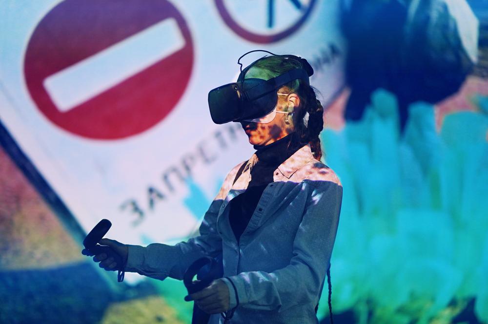 В Украине создали виртуальную выставку о Чернобыле, которую можно посмотреть онлайн и в VR-шлеме - фото 2