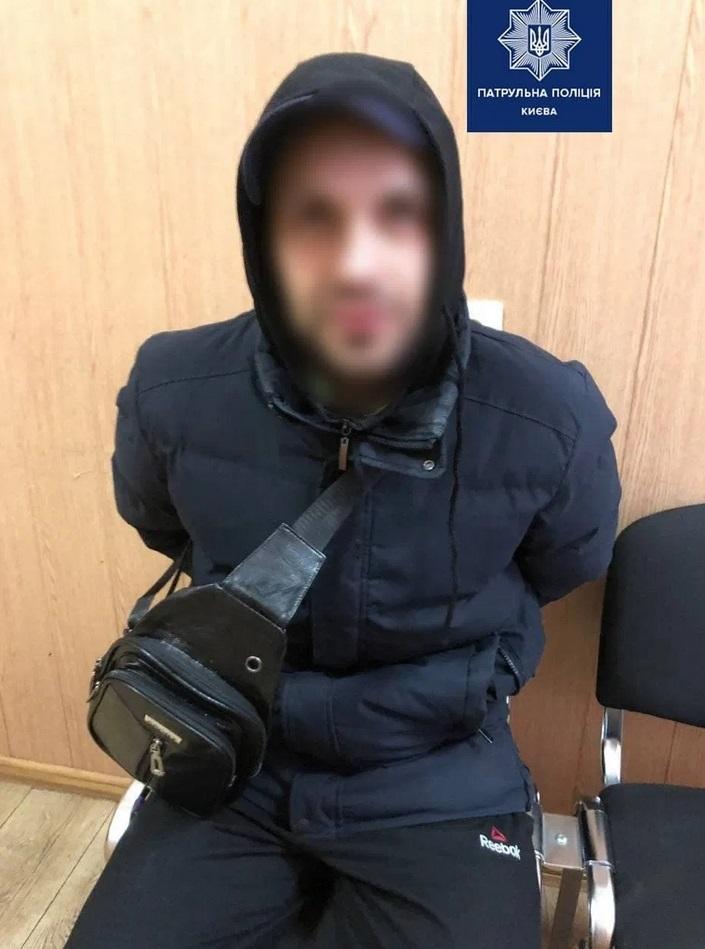 Заминирование и убийство: киевлянин отомстил отелю за негостеприимство - фото 2