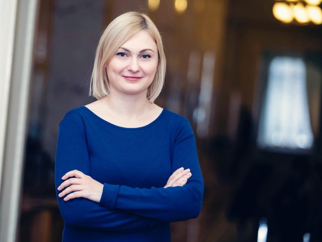 Євгенія Кравчук: «Варіант розпустити Раду у Зеленського завжди на столі»  - фото 3