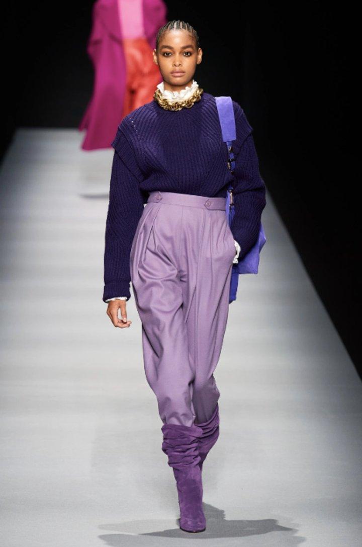 Назван самый модный цвет этой зимы - он шокирует (Фото) - фото 3