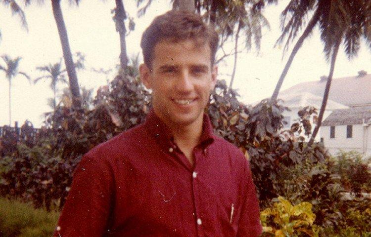 Яким є справжній Джо Байден: маловідомі фото - фото 3