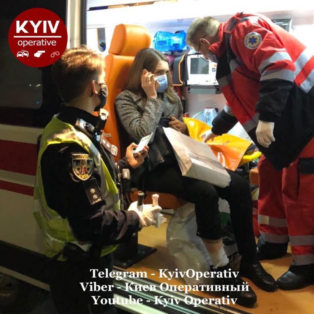 Смертельное ДТП в Киеве - автобус снес остановку, полную людей - фото 5