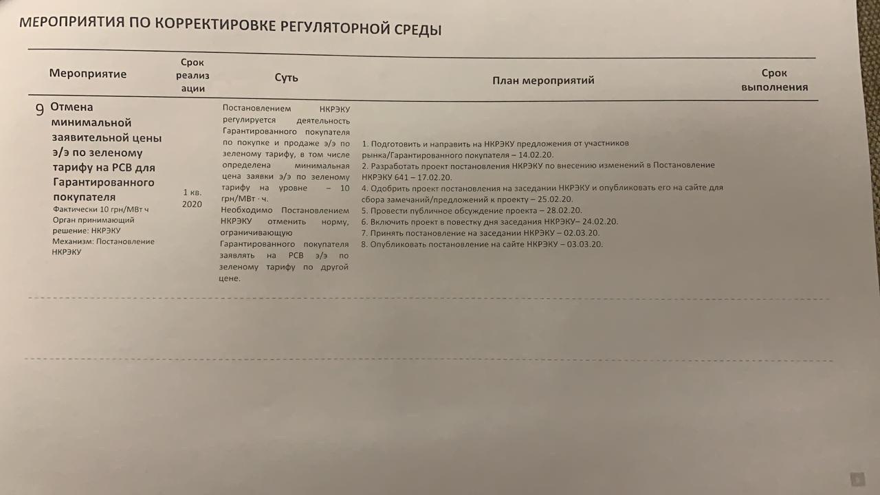 Сергей Лещенко опубликовал секретные документы ДТЭК  - фото 3