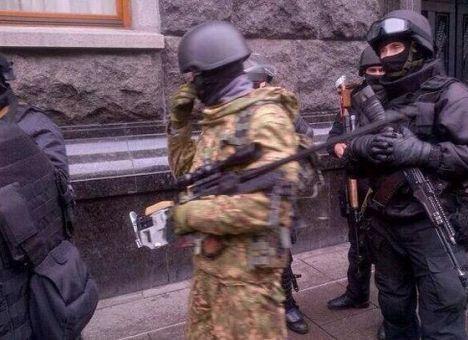 Неопознанные трупы - Следственного комитета Российской