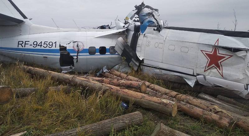 В Татарстане погибли 16 человек: причины катастрофы уже устанавливают - фото 3