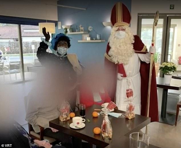 В Бельгии в доме престарелых после визита Санта Клауса умерли 23 человека  - фото 2