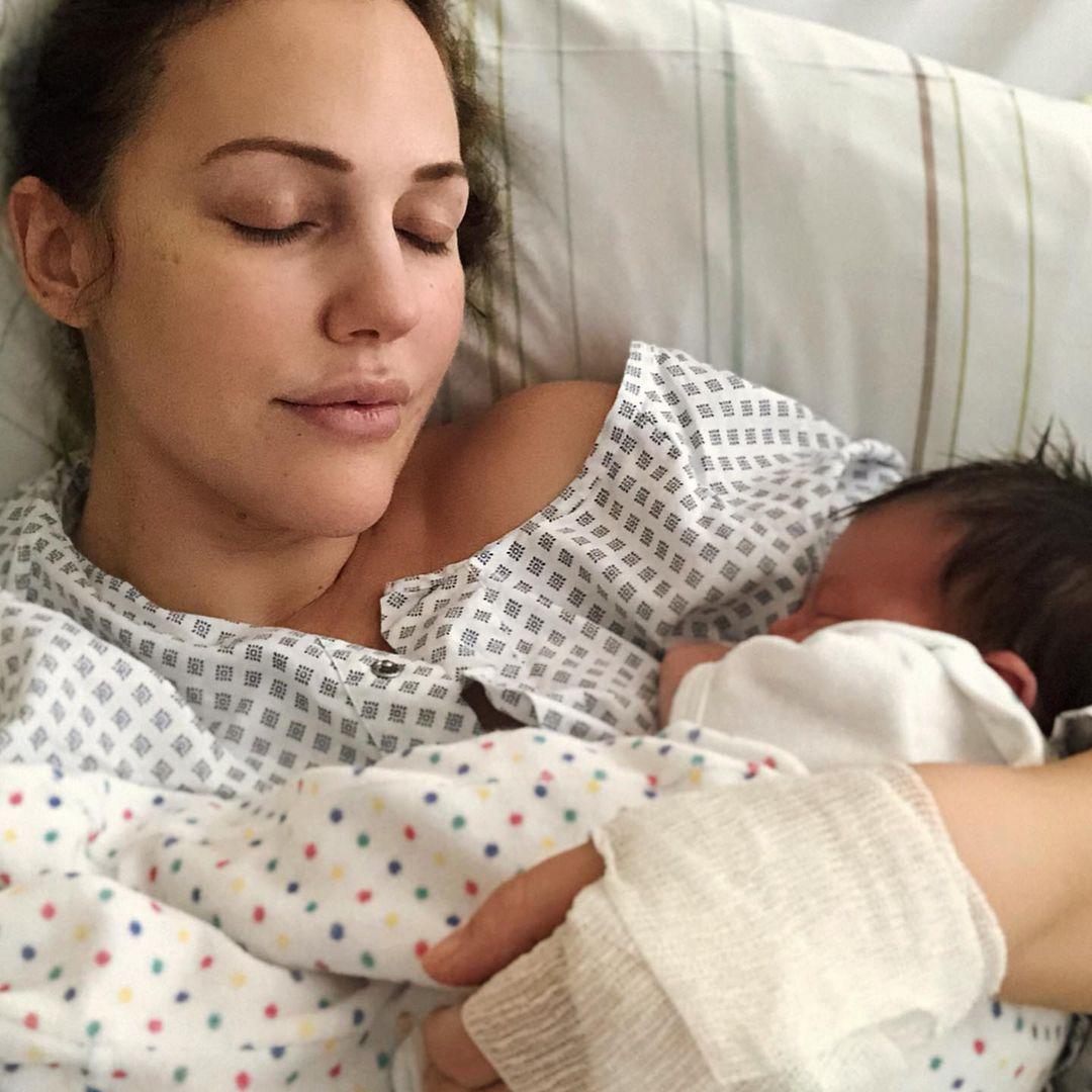 Звезда «Великолепного века» стала мамой во второй раз (ФОТО) - фото 3