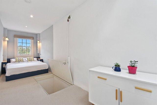 Найвужчий будинок в Лондоні продають за 1,2 мільйона доларів (фото) - фото 4