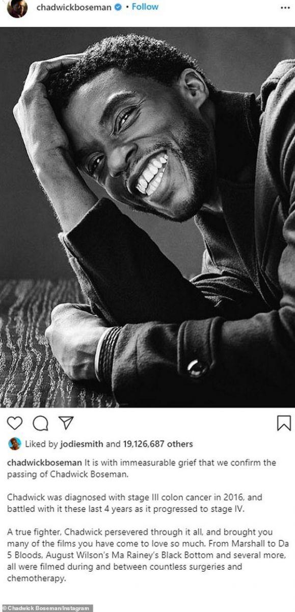 10 фото, которые собрали больше всего лайков в Instagram в 2020 году - фото 3