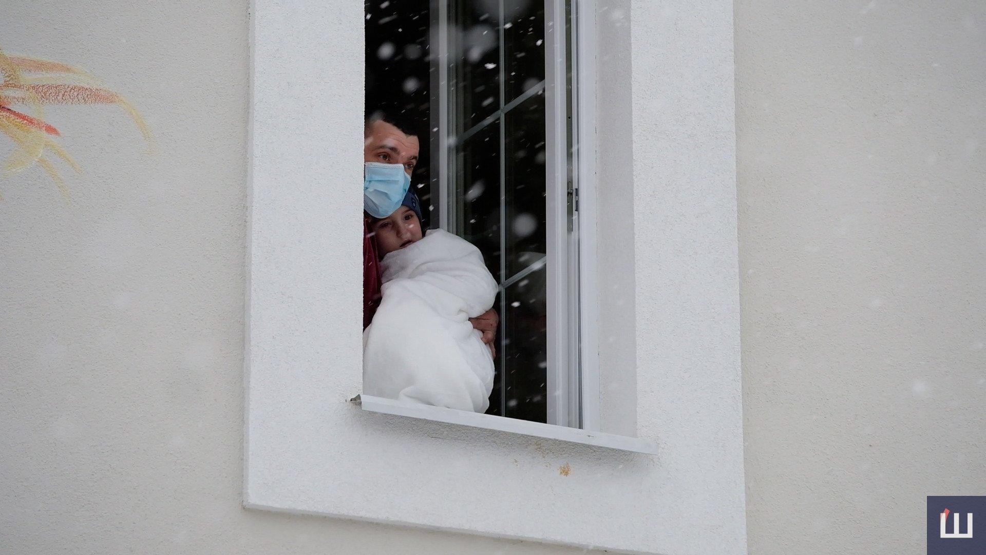 Осуществить заветную мечту: в Черновцах больного раком мальчика приняли в ряды полиции (ФОТО, ВИДЕО) - фото 2