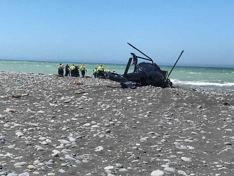 В Новой Зеландии произошла авиакатастрофа: есть погибшие (ФОТО) - фото 2