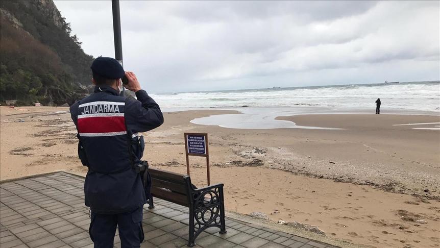 В Турции затонул сухогруз: на борту оказались украинцы  - фото 2
