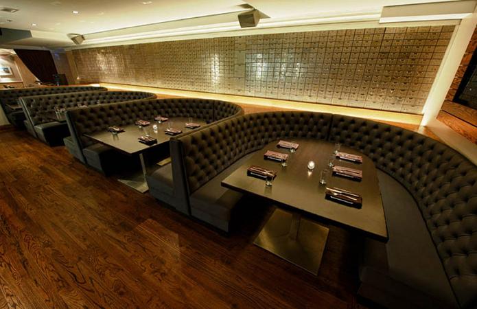 Необычные рестораны мира, которые, однозначно, стоит посетить - фото 6