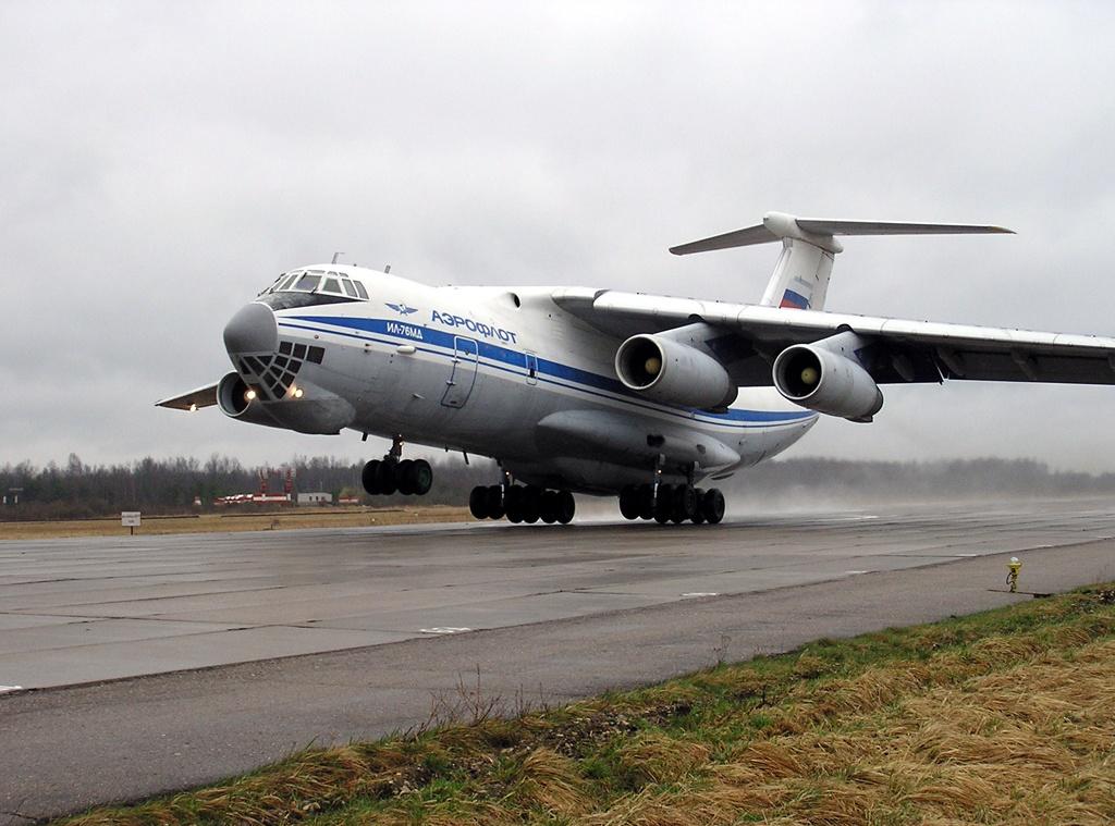 Топ-3 самых опасных самолета в истории - фото 3