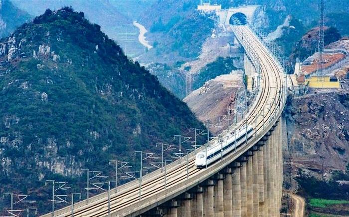 Самые длинные мосты в мире: как они выглядят (Фото) - фото 2