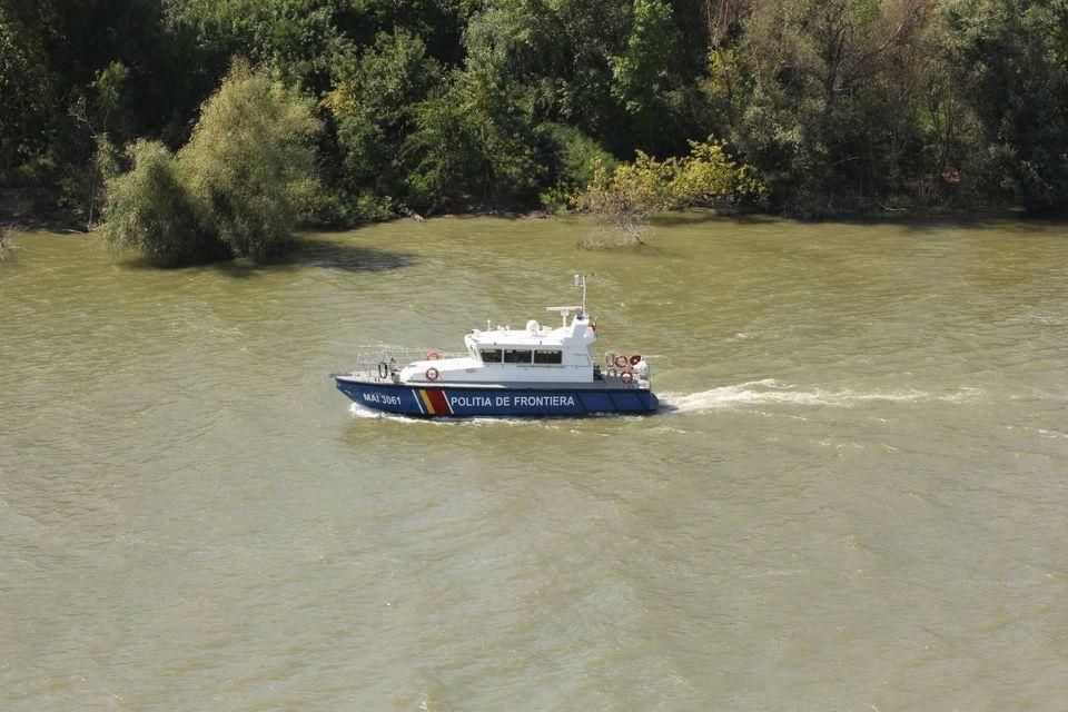 В Генштабе показали, как проходят учения ВМС Украины и Румынии на Дунае - фото 3
