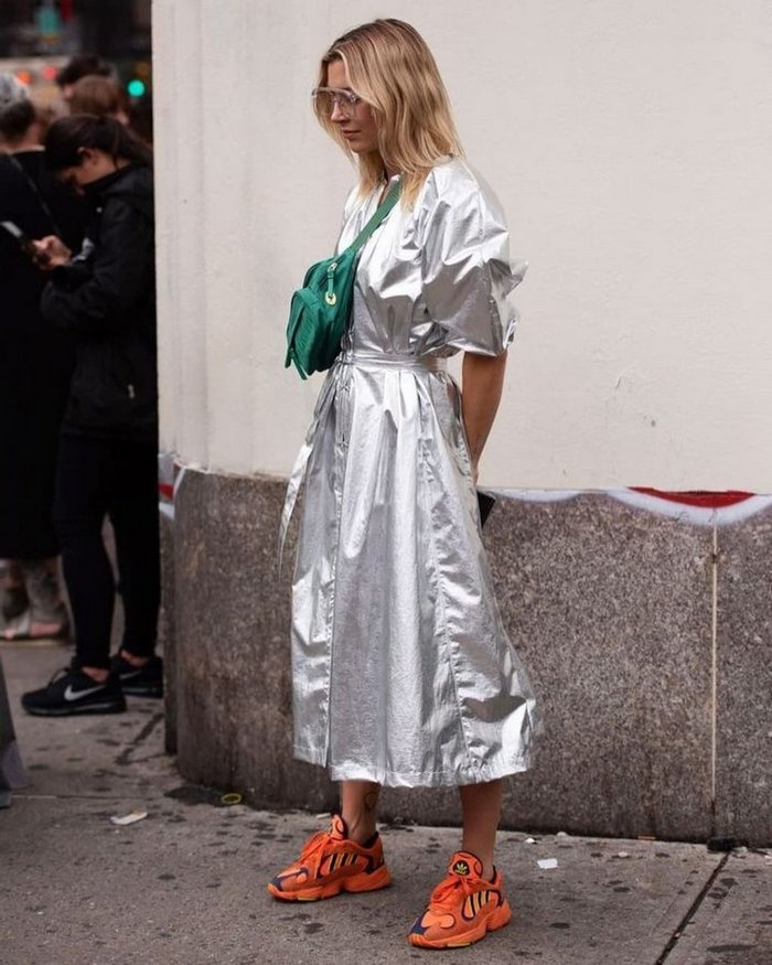 Какие платья будут актуальны этой весной (ФОТО) - фото 6