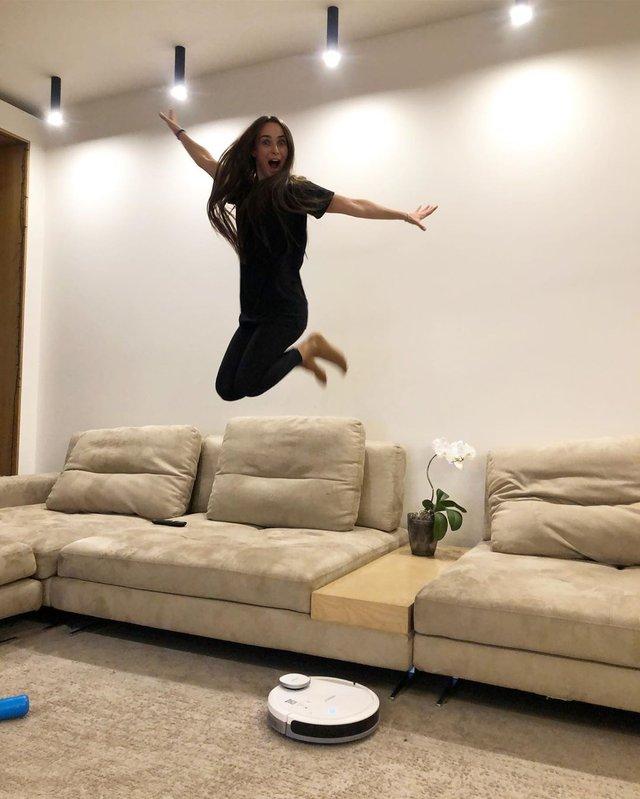Действительно роскошно: Ксения Мишина показала свои апартаменты  - фото 5