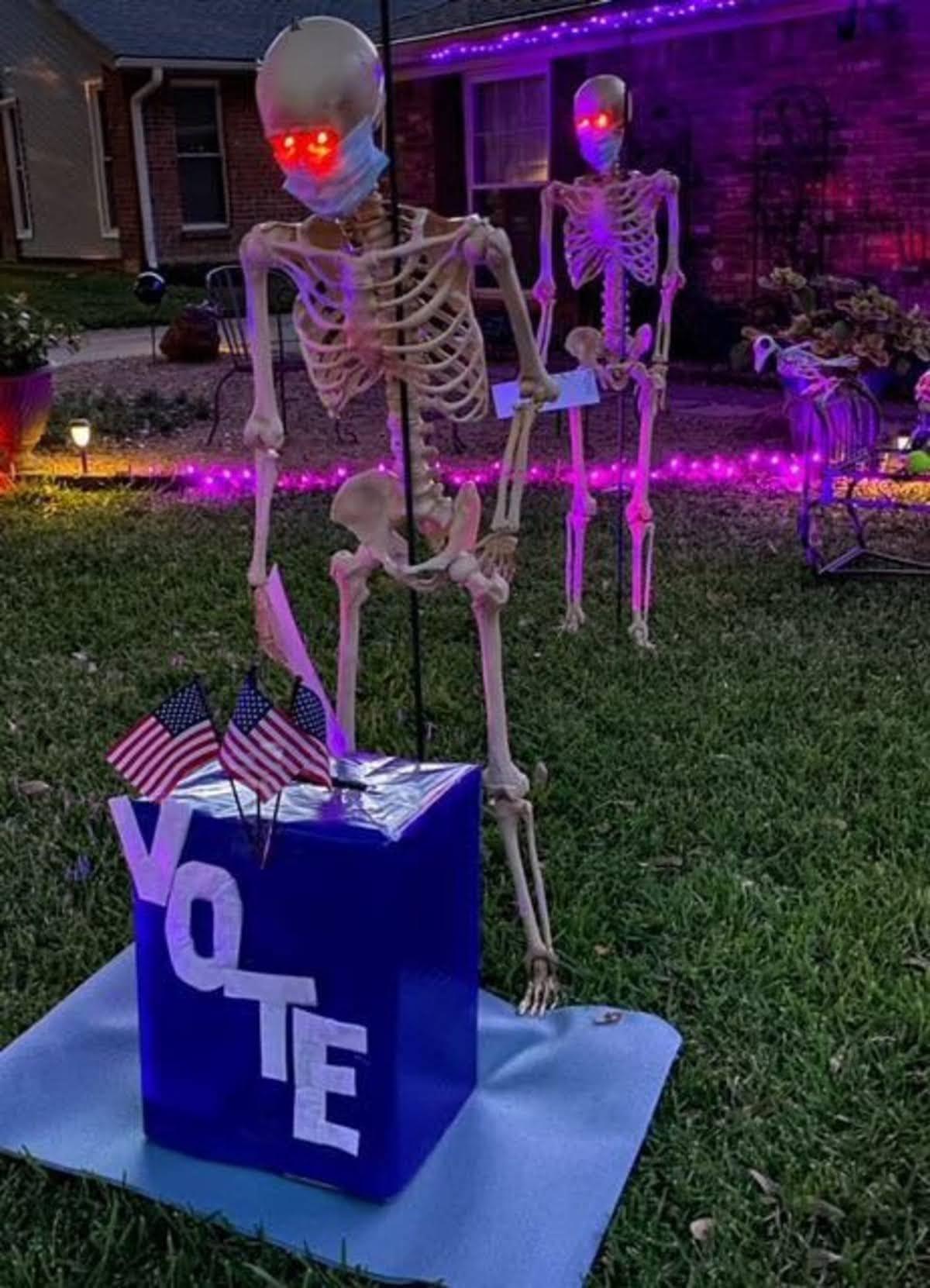 Хелловін-2020 року - свято, яке відображає нагальні проблеми людства - фото 2