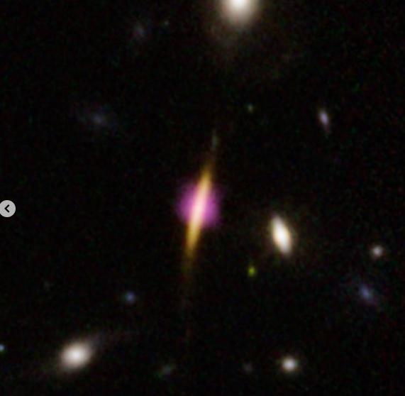 Ученые обнаружили в космосе загадочные мёртвые галактики: как они выглядят (ФОТО)  - фото 4
