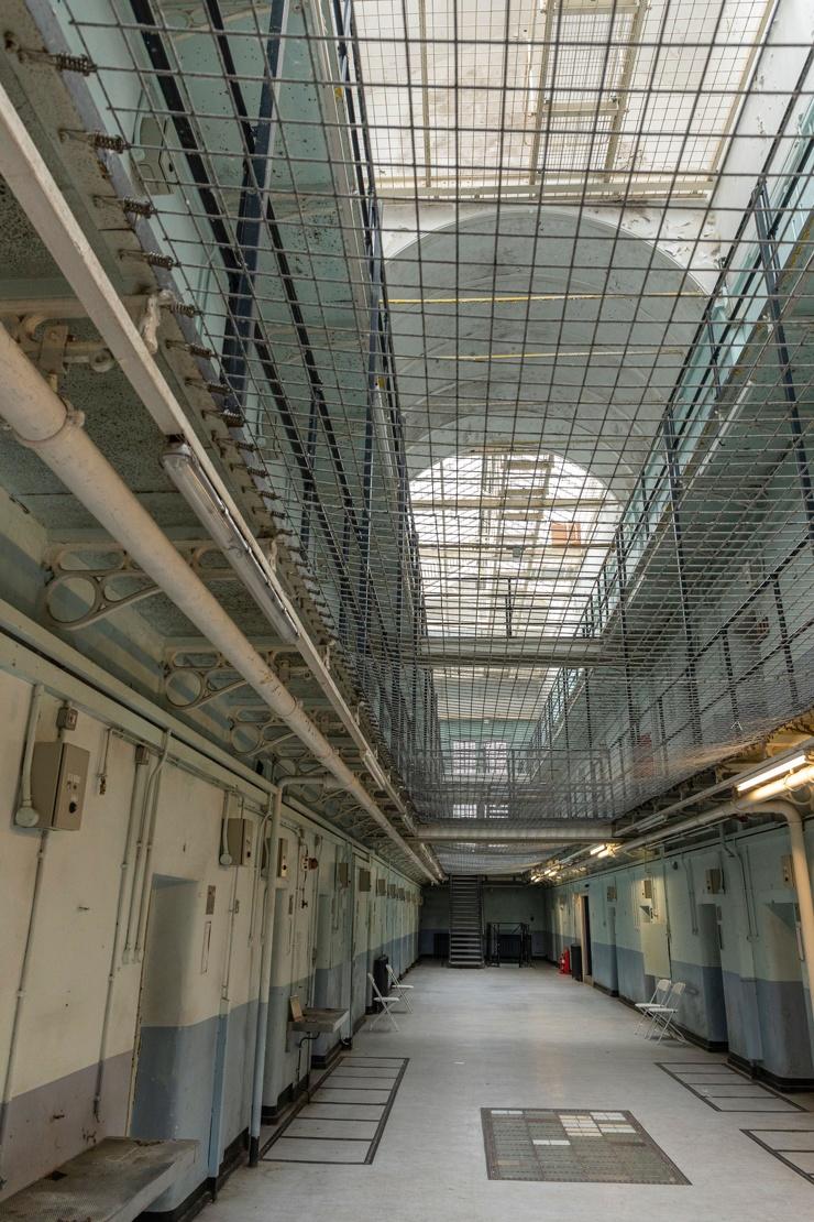 Стать заключенным за 49 евро: в Англии придумали новое развлечение (фото)  - фото 3