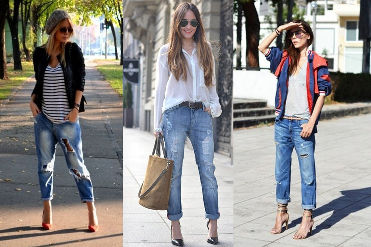 Топ-7 моделей женских джинсов, которые точно понравятся мужчинам - фото 4
