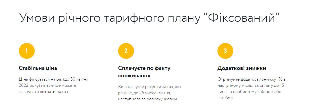 """""""Нафтогаз Украины"""" предложил сэкономить: как заплатить за газ меньше - фото 2"""