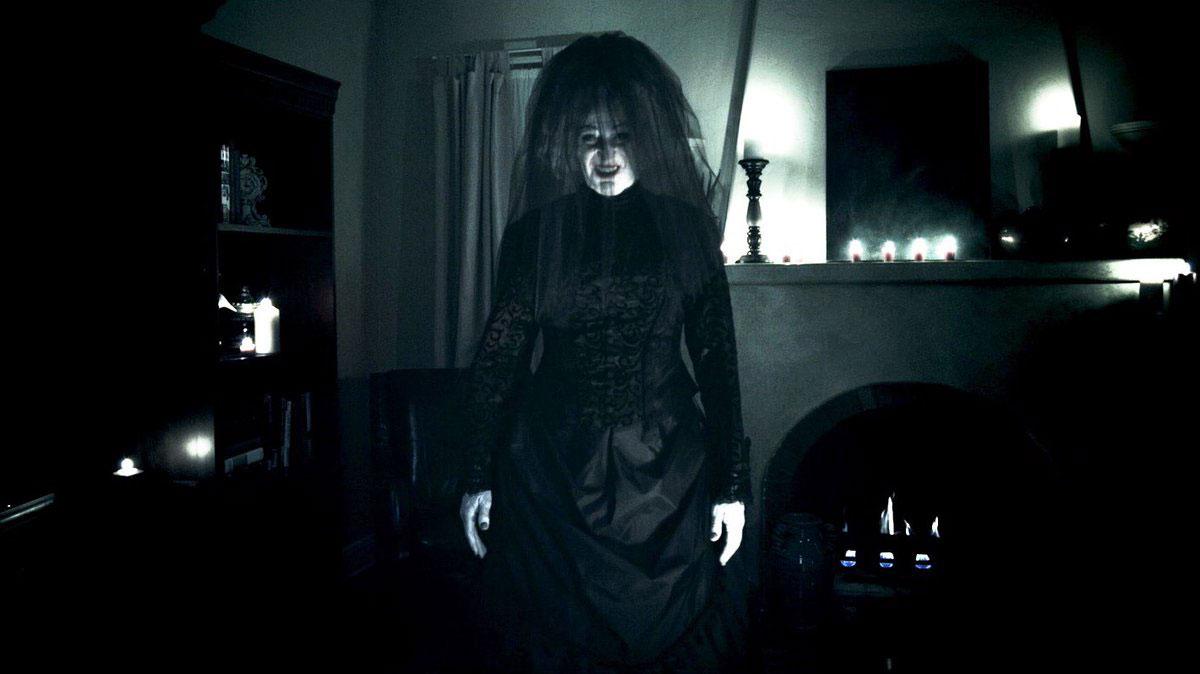 Вчені назвали п'ять найстрашніших фільмів жахів - фото 3