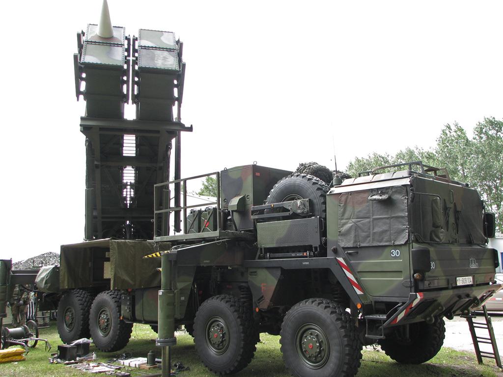 Голова Офісу президента пропонує розмістити американські ракети в Україні - фото 2
