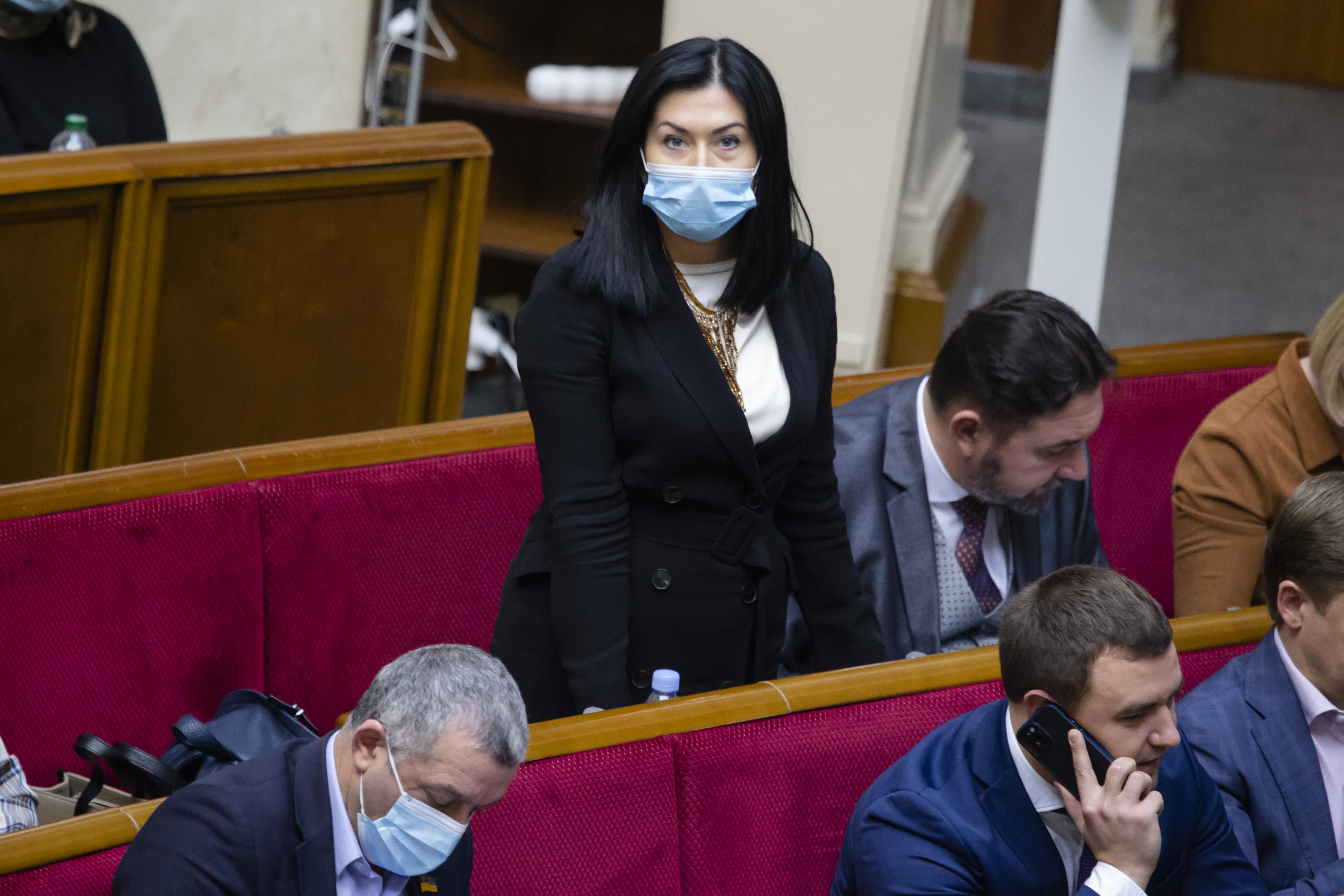 Виктория Кинзбурская: «Боюсь, что после чистоты языка, мы будем говорить о чистоте нации» - фото 4