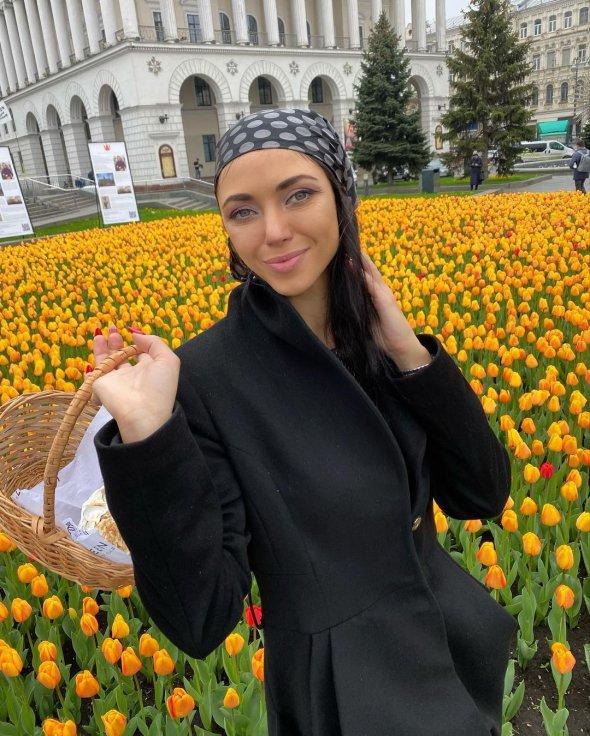 Как отпраздновали Пасху украинские звезды (Фото) - фото 6