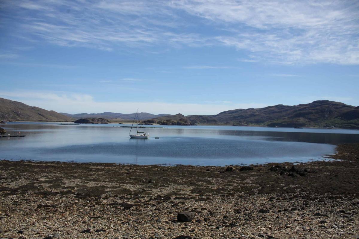 В Шотландии ищут постоянного наблюдателя на необитаемый остров - требования к кандидату - фото 3