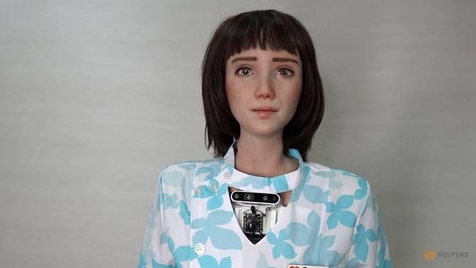 Как выглядит робот-медсестра, которая будет ухаживать за больными COVID-19 (ФОТО) - фото 2