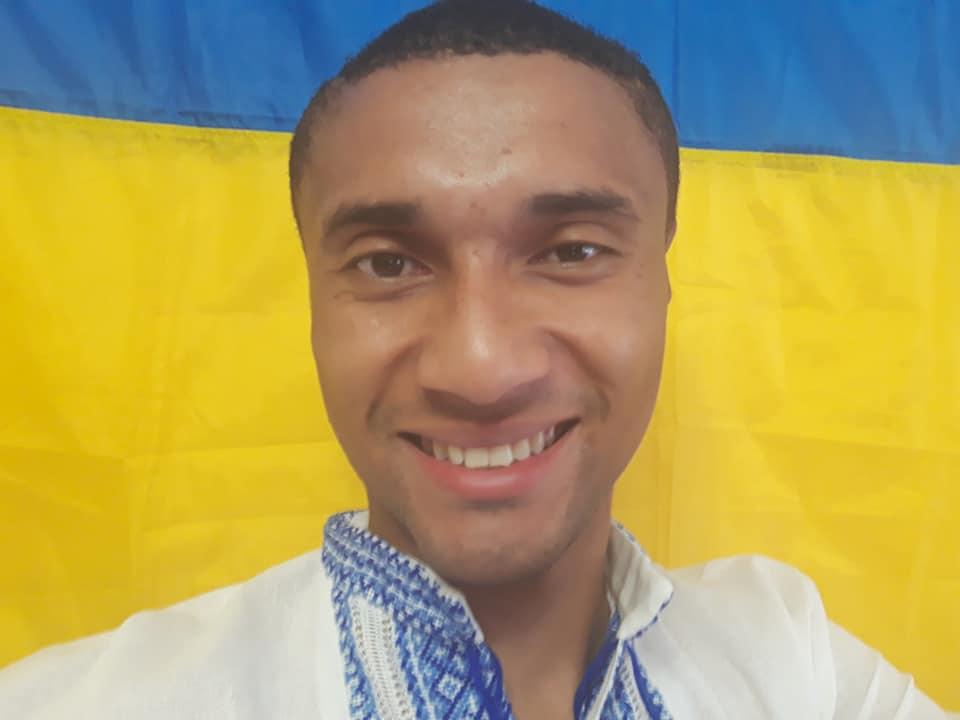 Мечтал стать первым темнокожим генералом в Украине: история Ашрафа Мсуя, погибшего в крушении под Чугуевом - фото 7