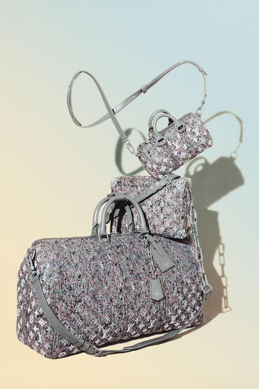 Как выглядят первые экологические сумки от Louis Vuitton (ФОТО - фото 2