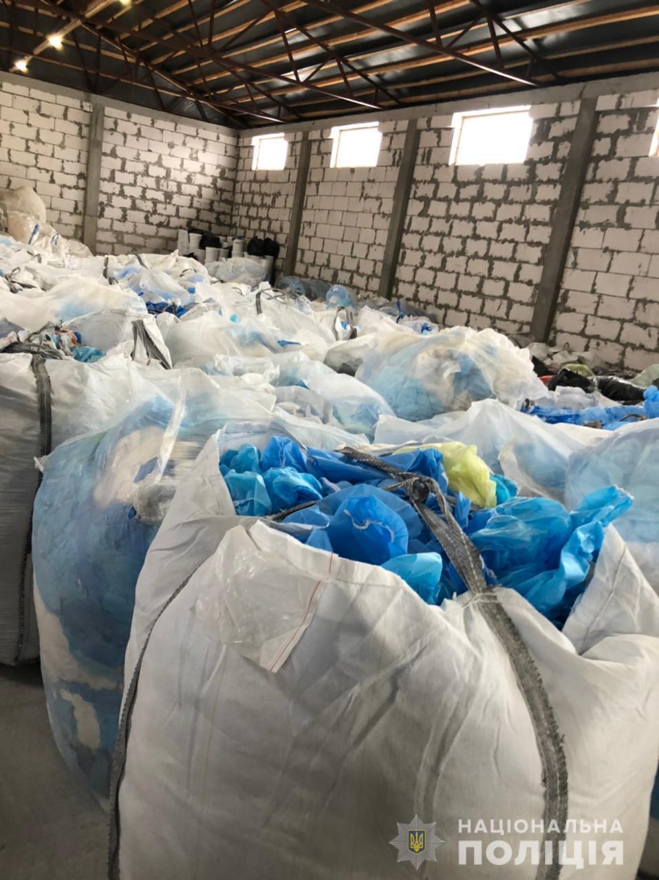 В Украине нашли свалку с тоннами опасных медотходов: в том числе из СОVID-19-лабораторий - фото 5