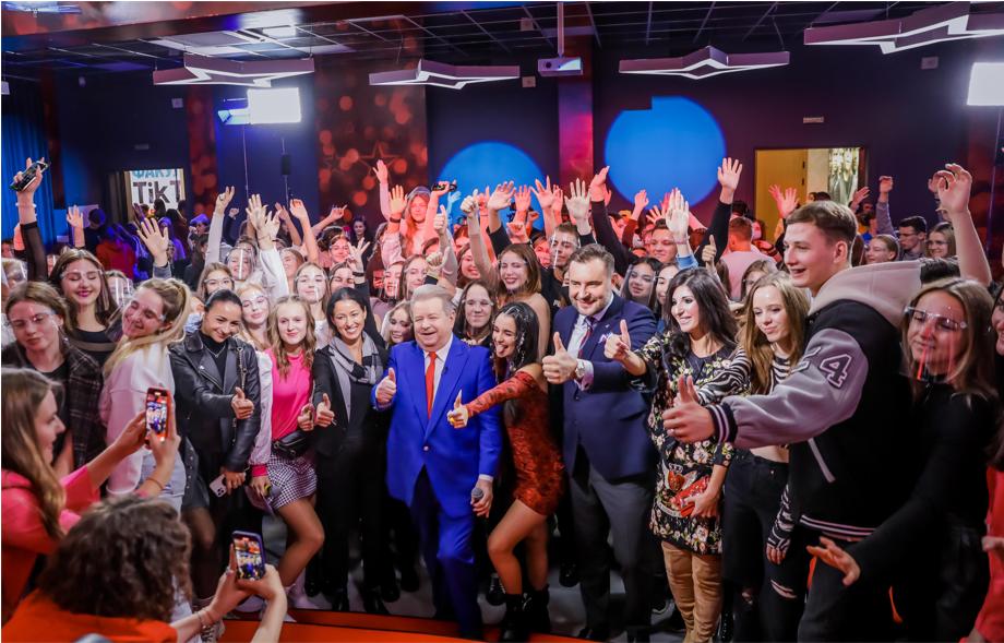 Михаил Поплавский: «Факультет ТикТок будет задавать современные украинские тренды» - фото 5