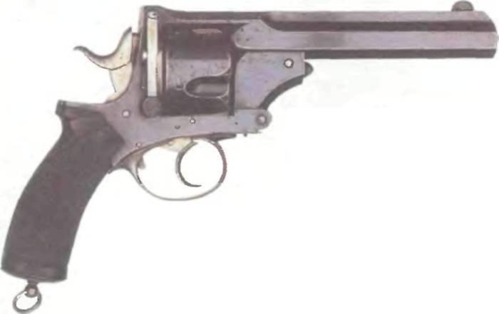Топ-5 самых лучших револьверов современности: о таком оружии мечтает любой ковбой - фото 6
