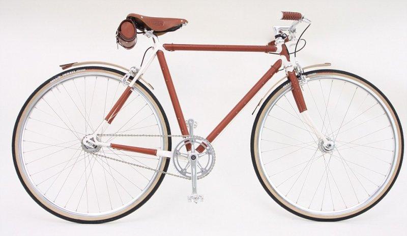По цене автомобиля: топ-10 самых дорогих в мире велосипедов - фото 2