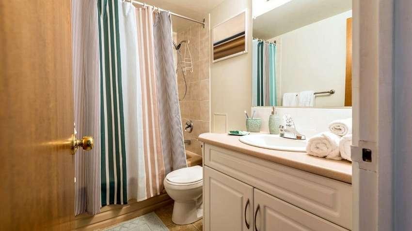 Медики назвали самое грязное место в ванной комнате